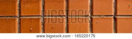 Brick, brick wall texture, brick wall background. New brick wall. New brick background. New brick texture.