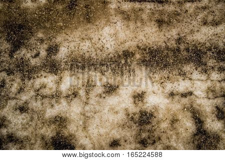 Ice, ice texture, abstract ice background, ice like a stone
