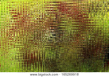 creative abstract brown and dim texture with light stripes