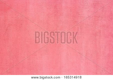 Red concrete floor or wall texture and background.