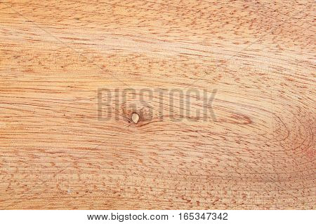 Close-up beautiful wood grain of a wood