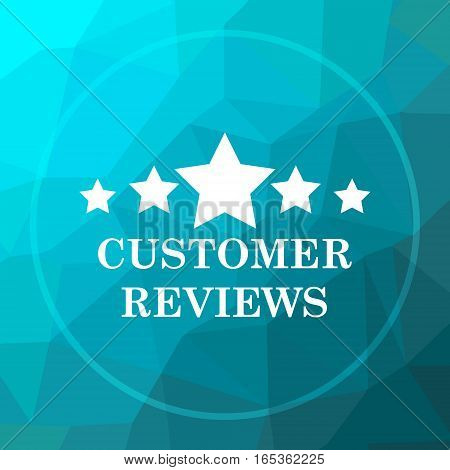 Customer Reviews Icon
