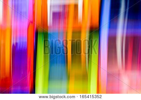 abstract background colorful. abstract motion and blur.