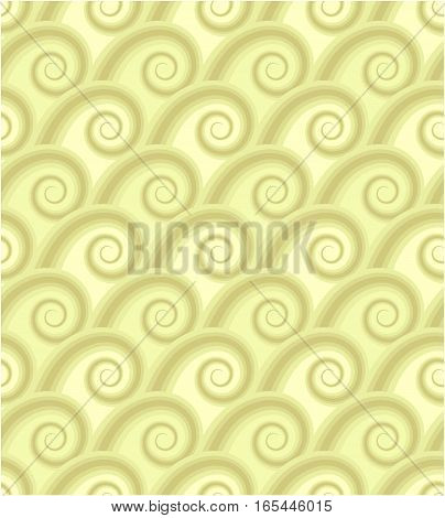 seamless background or abstract pattern - vector illustration