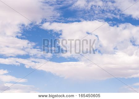 Clouds Sky 8273