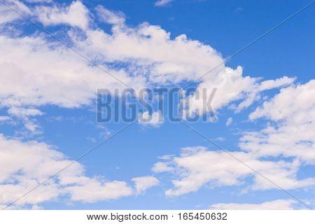 Clouds Sky 8280