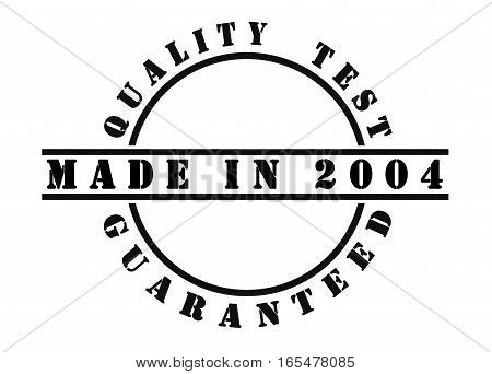 Made In 2004