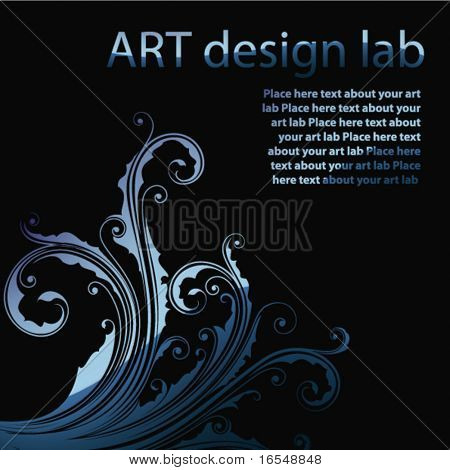 Style for your ART lab.