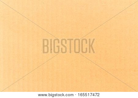 Paper box texture. Recycle paper cardboard background