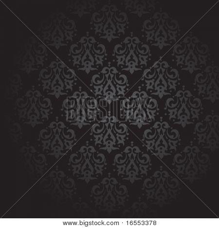 Seamless Persian pattern