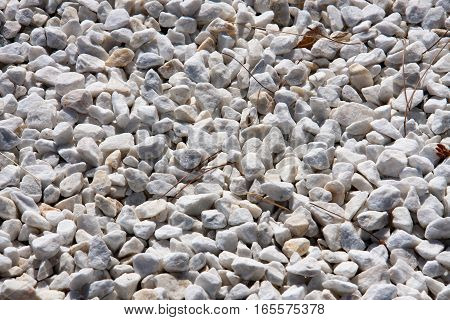 Abstract background with pebbles or sea stones.