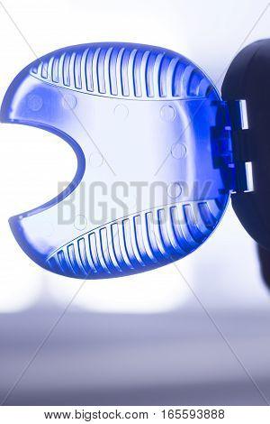 Teeth Brackets Orthodontic Case