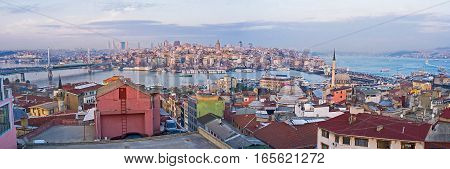 The Evening Istanbul