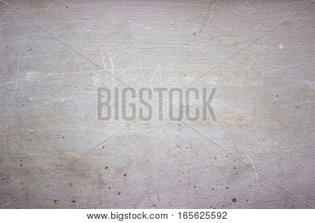 Concrete Wall Texture Urban Gray Cement Surface As Background