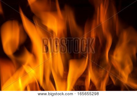 blaze fire flame texture background Foto. Background