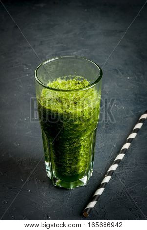 Green Vegetable's Smoothie