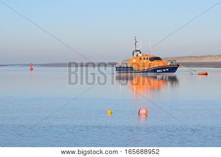 Appledore Lifeboat 2