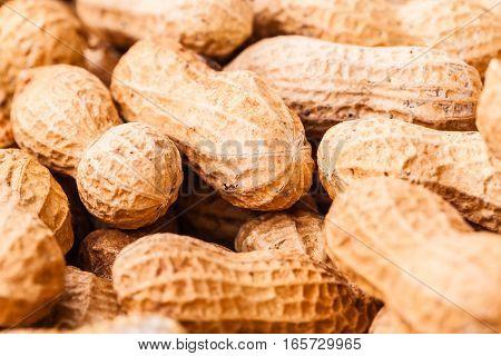 Peanuts Heap Macro