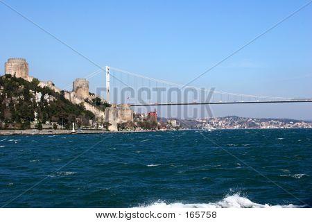 The Fatih Sultan Mehmet
