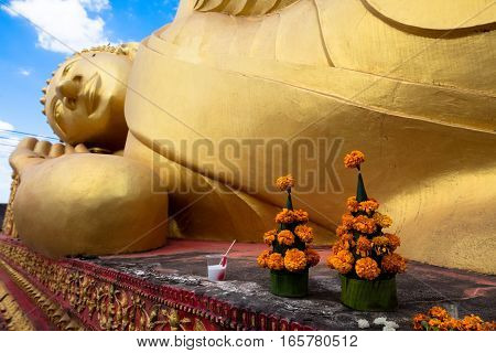 Phat That Luang