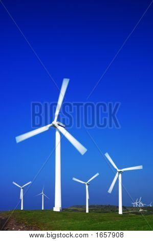 Wind Turbine Series