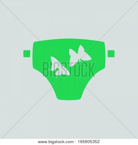 Diaper Ico