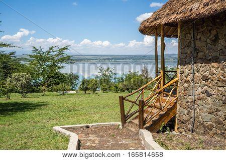 Luxury Lodging By Elementaita Lake, Kenya