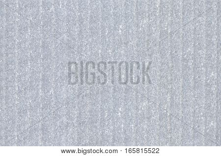 Texture rough surface asbestos cement sheet gray