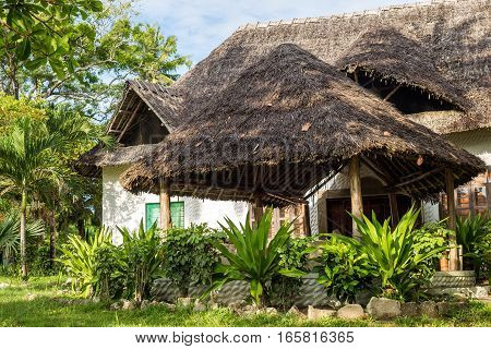 Luxury Lodging In East African Style