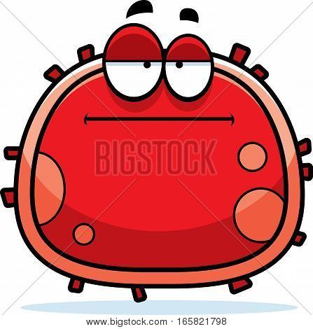 Bored Red Blood Cell