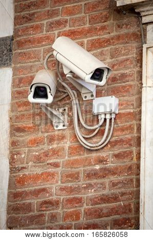 Security Cameras For The Safety