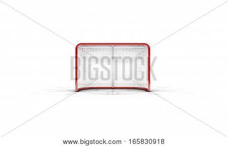 Ice Hockey Goals