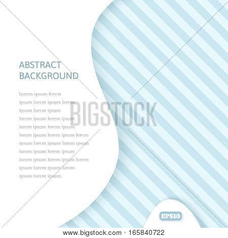 On An Abstract Background With A Geometric Pattern In Shades Of Blue And Gray.
