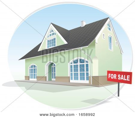 Home, House, Realty For Sale, Real Estate.