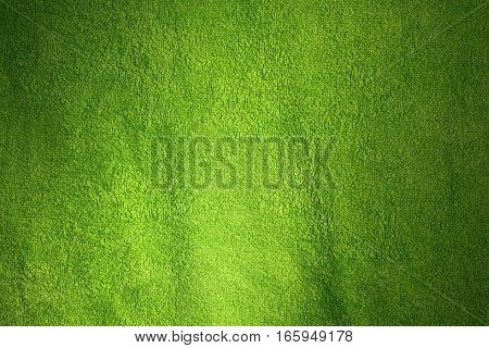 green towel material real texture for your design