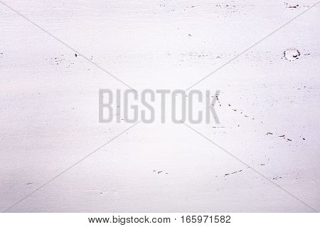 White Rustic Wood Background, With Applied Dark Vignette Filters.