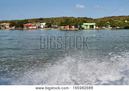 Village In The Coast