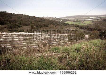 Carmel And Lower Galilee Between Zihron Yaakov, Nazareth, Safed, Israel