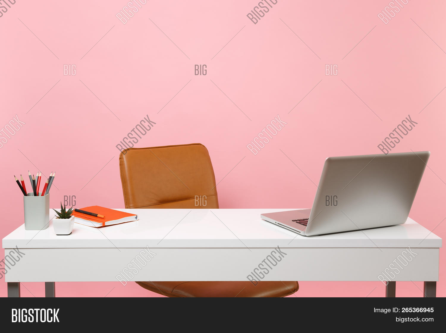 Swell White Table Desk Image Photo Free Trial Bigstock Ncnpc Chair Design For Home Ncnpcorg