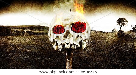 Hellfire Of Love