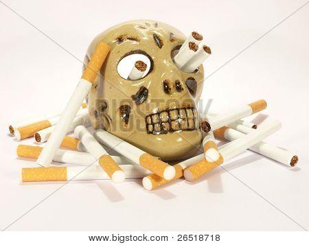 Lethal addiction