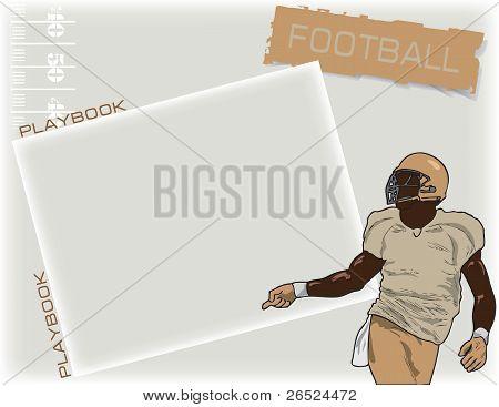 Textbuch Fußball
