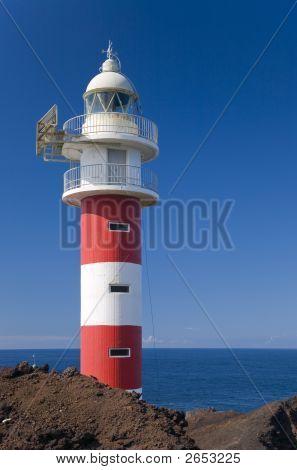 Teno Lighthouse
