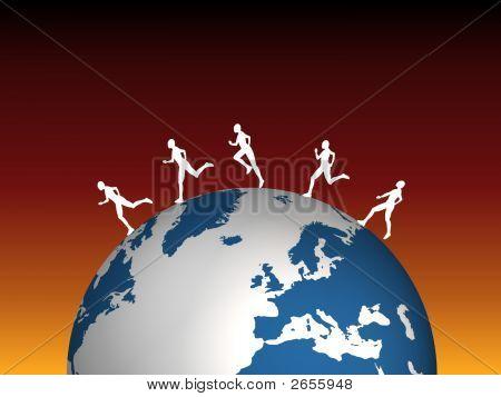 Global Runners