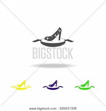 Magic Shoe Vector & Photo (Free Trial) | Bigstock