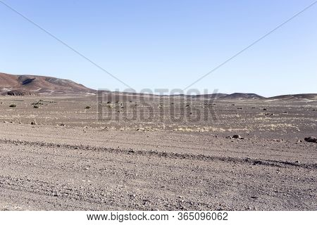The Skeleton Coast Desert Solours And Desolation