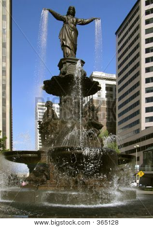 Queen City Waters