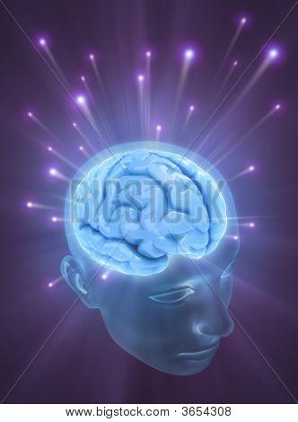 Brain (Balls Of Energy)