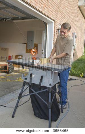 Carpenter Repairs