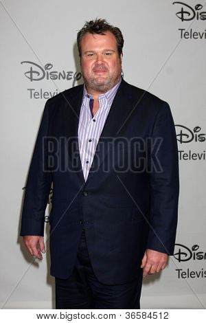 LOS ANGELES - AUGUST 1:  Eric Stonestreet arrive(s) at the 2010 ABC Summer Press Tour Party at Beverly Hilton Hotel on August 1, 2010 in Beverly Hills, CA...